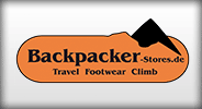 Kooperationspartner - Backpacker-Stores